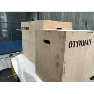 Crossfit Plyometric Box