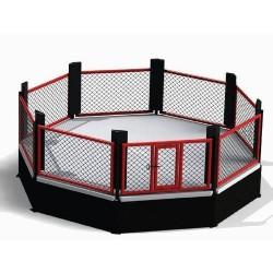 OTTOMAN MMA Kafes