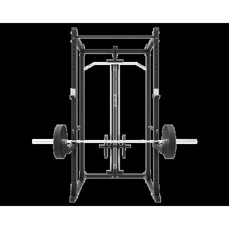 Power Rack Squat Rack Ağırlık Kafesi ve Lat Pulldown Aparatlı